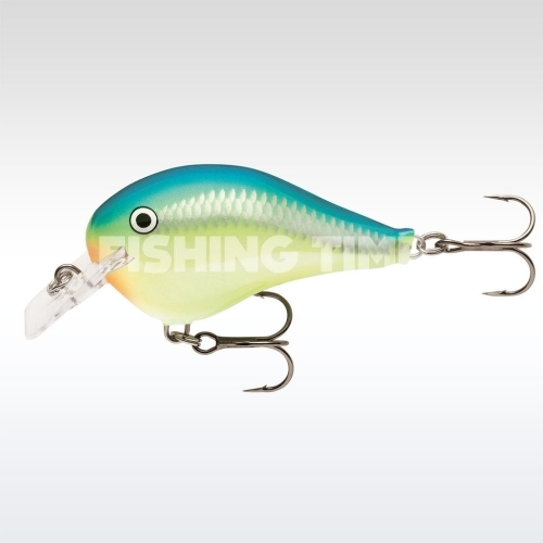Rapala Dives-To Fat 18 (DTFAT-01) CRSD