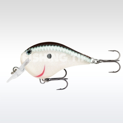 Rapala Dives-To Fat 18 (DTFAT-01) FT