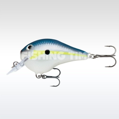 Rapala Dives-To Fat 18 (DTFAT-01) HM