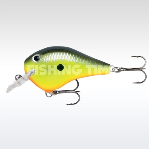 Rapala Dives-To Fat 18 (DTFAT-01) HSD