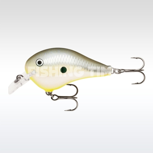 Rapala Dives-To Fat 18 (DTFAT-01) S