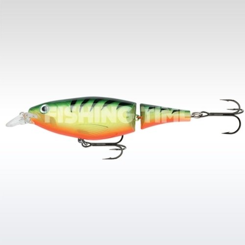 Rapala X-Rap Jointed Shad 13 (XJS-13) FT