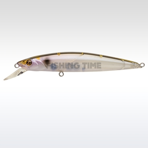 Pontoon21 Cablista 125SP SMR 081 Gthread Fin Shad