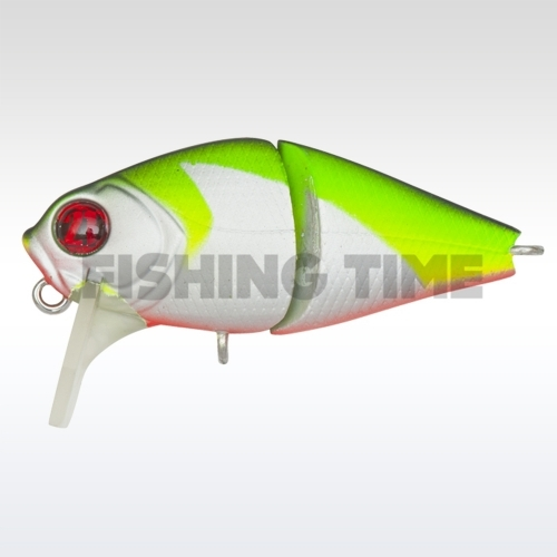 Pontoon21 Bully Boo 45F SR R37 Flashing Chartreuse