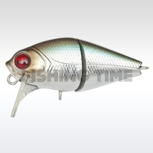 Pontoon21 Bully Boo 45F SR 231 Metallic HG Roach