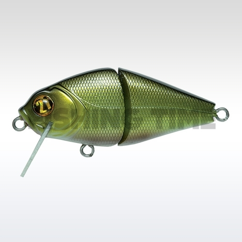 Pontoon21 Bully Boo 45F SR 233 Metallic HG Jungle Perch O