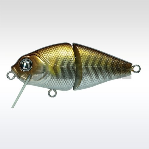 Pontoon21 Bully Boo 60F SR 237 Metallic HG Gold StripAyu