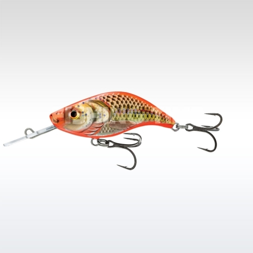 Salmo Sparky Shad 4S HGOS