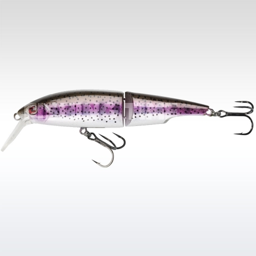 Sebile Swingtail Minnow 70 FL Rainbow Trout