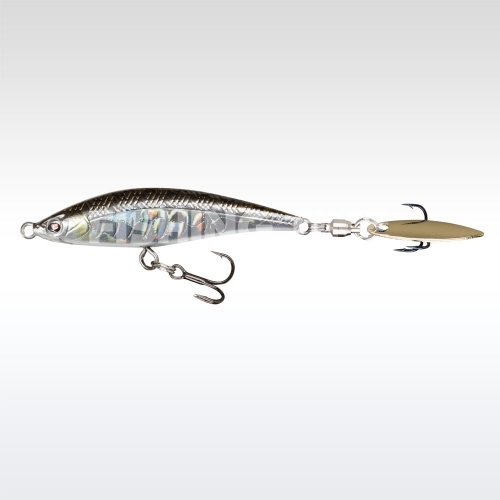 Sebile Spincher 85 SK Natural Shiner