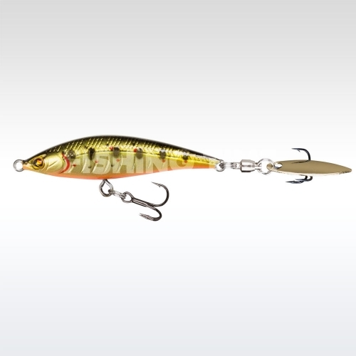 Sebile Spincher 85 SK Brook Trout