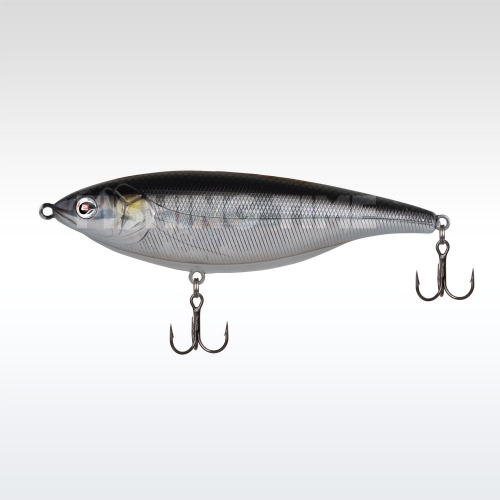 Sebile Stick Shadd Sinking 72 Natural Shiner
