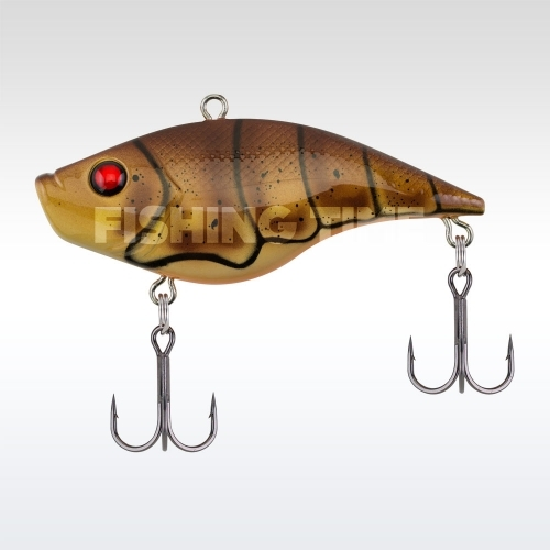 Berkley Warpig 75 Brown Craw