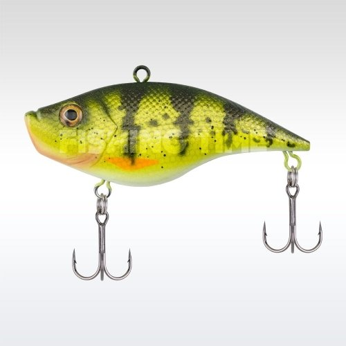 Berkley Warpig 75 Yellow Perch