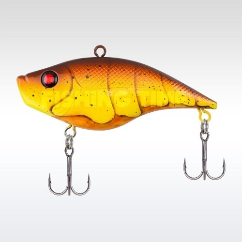 Berkley Warpig 75 Spring Craw