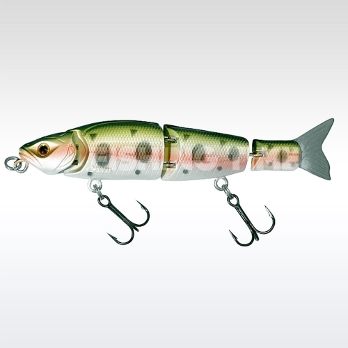 Gunki Itoka 125 S Soft Rainbow Trout