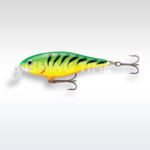 Rapala Shallow Shad Rap 5 (SSR-5) FT
