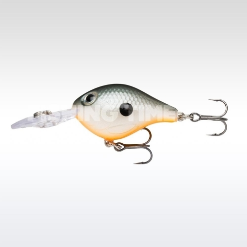Rapala Ultra Light Crank 3 ORSD