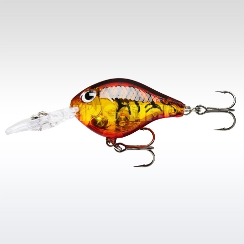 Rapala Ultra Light Crank 3 (ULC-3) GATU