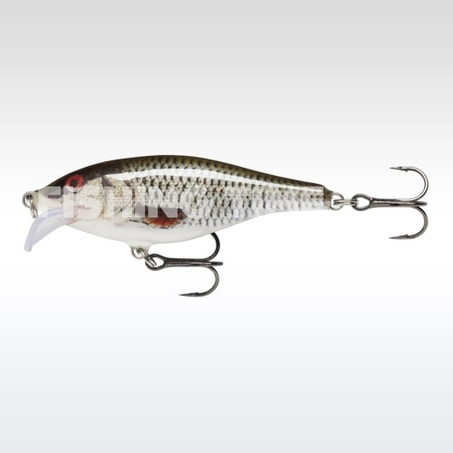 Rapala Scatter Rap Shad 5 (SCRS-5) ROL