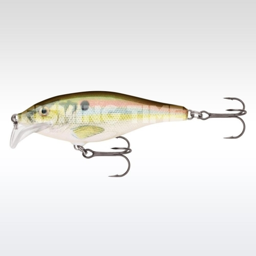 Rapala Scatter Rap Shad 5 (SCRS-5) RSL