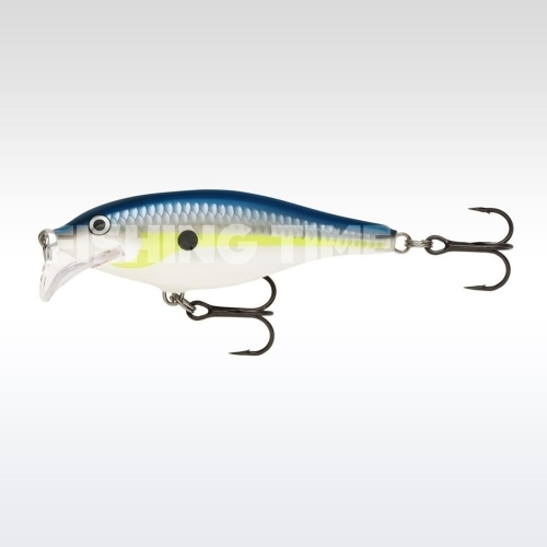 Rapala Scatter Rap Shad 5 (SCRS-5) HSD