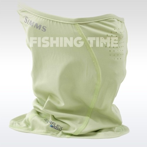 Simms SunGaiter Cool Light Green