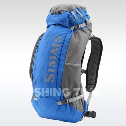 Simms Waypoints Backpack Small Current táska