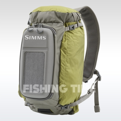 Simms Waypoints Sling Pack Large Army Green táska