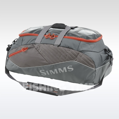 Simms Challenger Tackle Bag Anvil L táska