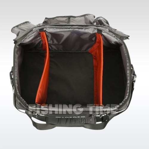 Essential Gear Bag - 90L Coal táska