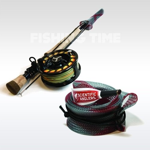 Scientific Anglers Rod Sleeve - Full Size