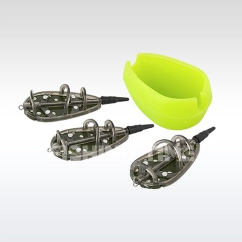 Carp Expert Pro Method Feeder Szett