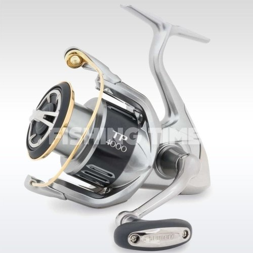 Shimano 15 Twin Power pergetőorsó