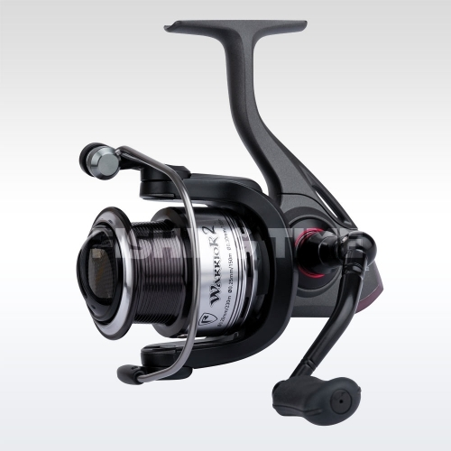 Fox Rage Warrior 2 fd Reels Orsó