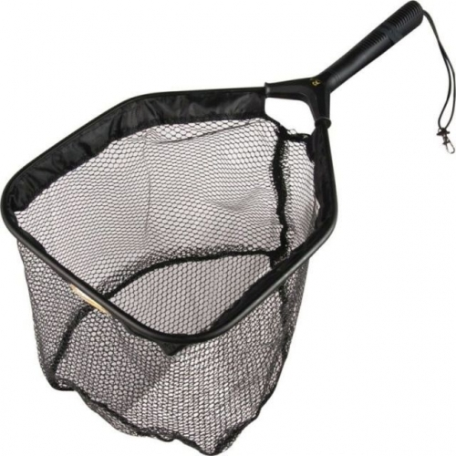Rapture Trout Rubber Net, Merítőszák