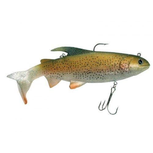 Rapture Capture Trout Hunter  12 Cm/34 G*rainbow, Gumihal 2 Db