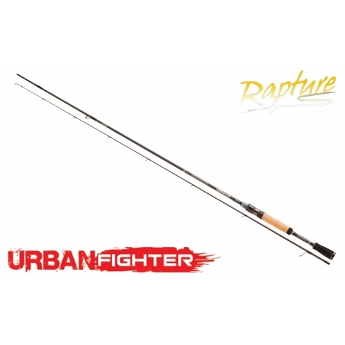 Rapture Urban Fighter Street 802ml Horgászbot