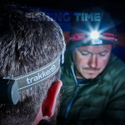 NITELIFE L5 HEADTORCH - fejlámpa