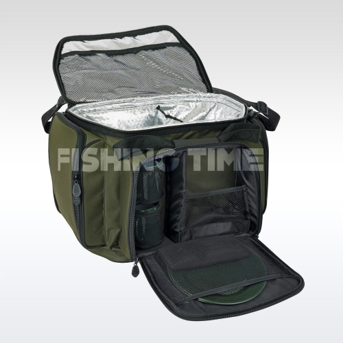 Fox R Series Cooler Food Bag 2 Man Hűtőtáska + Étkészelt