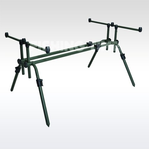 Double Bar - Rod Pod (3 botos)