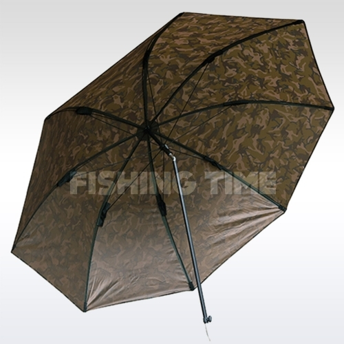 "Fox 45"" Camo Brolly"
