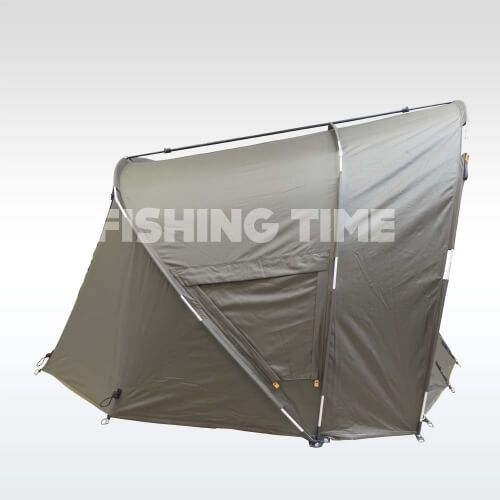 Prologic Commander T-Lite Bivvy 2man Mozzy Panel