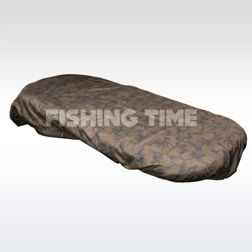Fox Camo VRS1 Sleeping Bag Cover ágytakaró