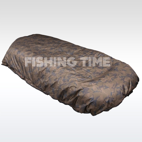 Fox Camo Thermal VRS1 Sleeping Bag Cover Ágytakaró
