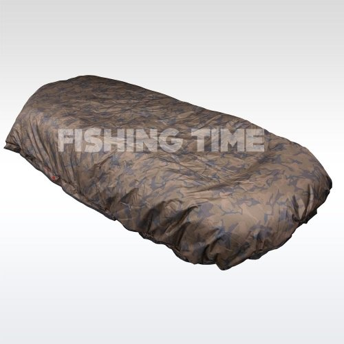 Fox Camo Thermal VRS2 Sleeping Bag Cover Ágytakaró
