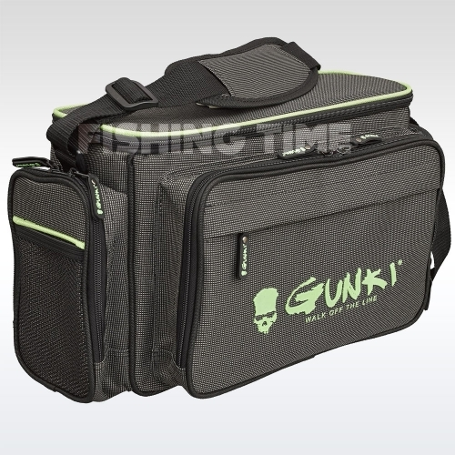 Gunki Iron-T Shoulder Bag Pergetőtáska