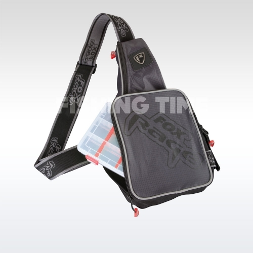 Fox Rage Voyager tackle sling táska