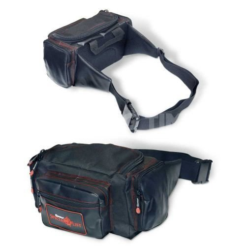 Quantum Specialist Belly Bag 22cm 12cm 16cm