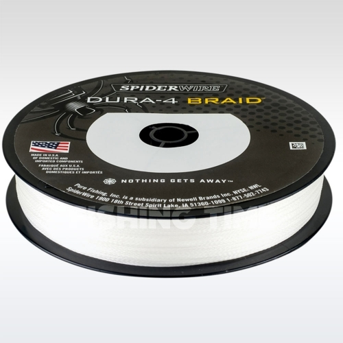 SpiderWire Dura 4 Translucent 150m